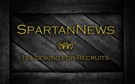 We Are Recruiting!