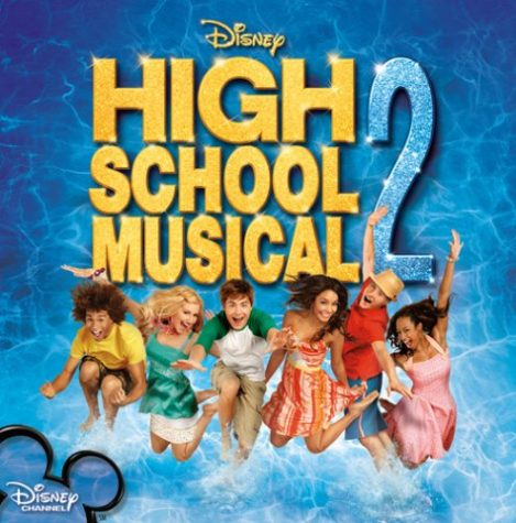 High School Musical 2-What Time Is It